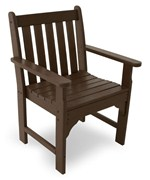Polywood Outdoor Deck Chair